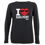 I Love Dana Point T-Shirt