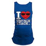 I Love West Palm Beach Tank Top