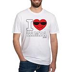 I Love Tampa T-Shirt