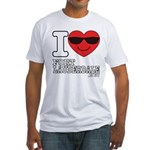 I Love Fort Lauderdale T-Shirt