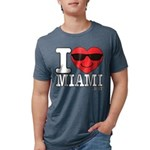I Love Miami T-Shirt