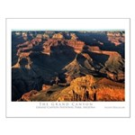 The Grand Canyon Small Poster