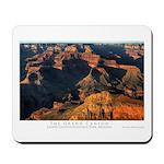 The Grand Canyon Mousepad