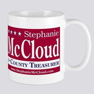 Stephanie McCloud Mug