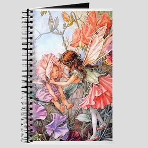 SWEET PEA FAIRY II Journal