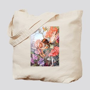 SWEET PEA FAIRY II Tote Bag