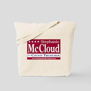 Stephanie McCloud Tote Bag