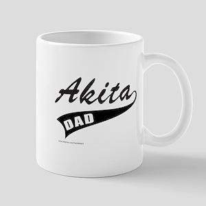 AKITA DAD Mug