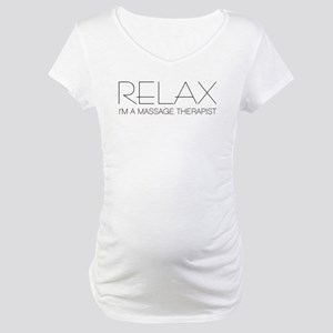Relax3 Maternity T-Shirt