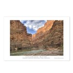 Grand Canyon/Colorado River Postcards (8 Pack)
