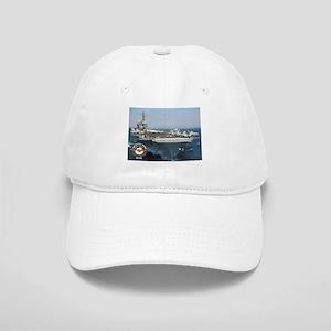 USS Kitty Hawk CV-63 Cap