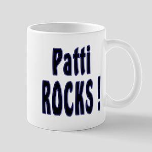 Patti Rocks ! Mug