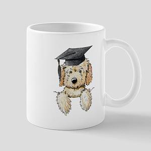 Graduation Pkt. Doodle Mug