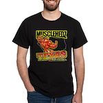 TEXAS Division - Dark T-Shirt