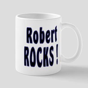 Robert Rocks ! Mug