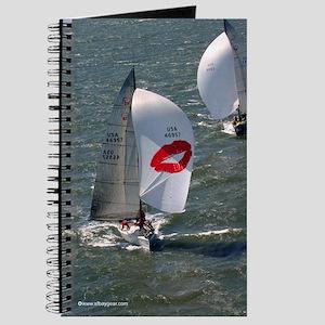 gifts! nautical san francisco bay Journal