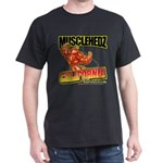CALIFORNIA Division - Dark T-Shirt