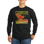 OHIO Division - Long Sleeve Dark T-Shirt