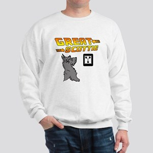 Great Scottie Sweatshirt