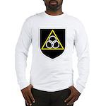 Stephen North's Long Sleeve T-Shirt