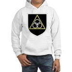 Stephen North's Hooded Sweatshirt