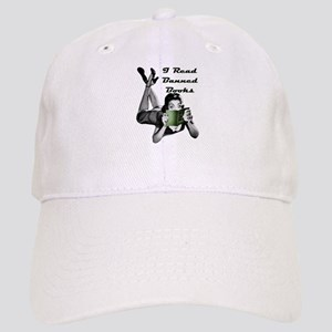 Banned Books Cap