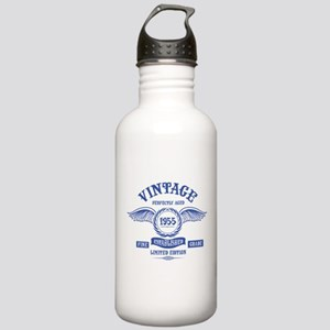 Vintage Perfectly Aged 1955 Water Bottle