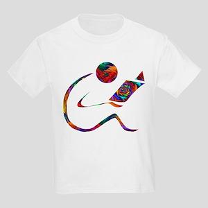 14a1f2b8a0f Libraries Kids T-Shirts - CafePress