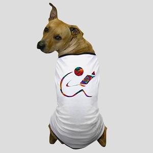 The Reader Dog T-Shirt