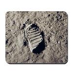 Apollo 11 Mousepad