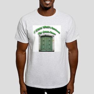The Green Door Light T-Shirt