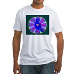 Pinyon Jay Fitted T-Shirt