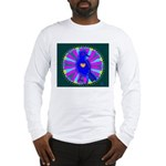 Pinyon Jay Long Sleeve T-Shirt