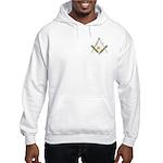 North Eastern Hooded Sweatshirt