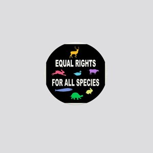 ALL SPECIES Mini Button