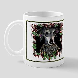 Tattoo Dog Mug
