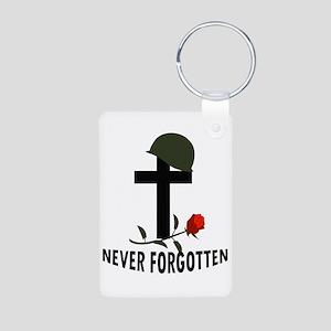 Never Forgotton Keychains