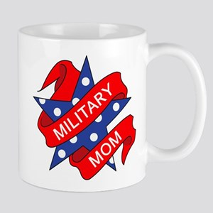 Military Mom Mugs