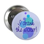 """The Water 2.25"""" Button (10 pack)"""