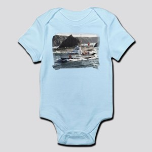 Cutter Coming Home Infant Bodysuit