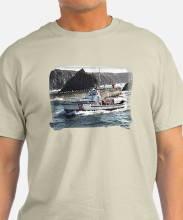 Cutter Coming Home T-Shirt