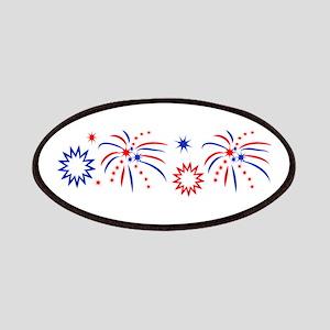 Fireworks Patch