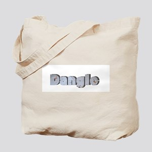 Dangle Tote Bag