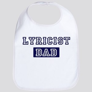 Lyricist dad Bib
