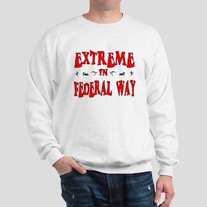 Extreme Federal Way Sweatshirt