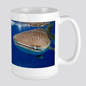 AJ's Diving Paraphernalia Large Mug