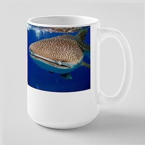 AJ's Diving Paraphernalia Large Mug