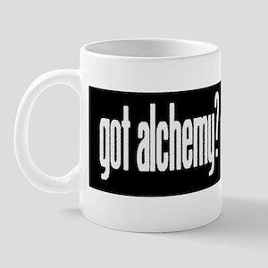 alchemy Mugs