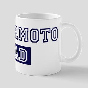 Supermoto dad Mug