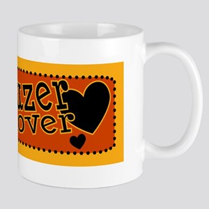 Schnauzer Lover Mug
